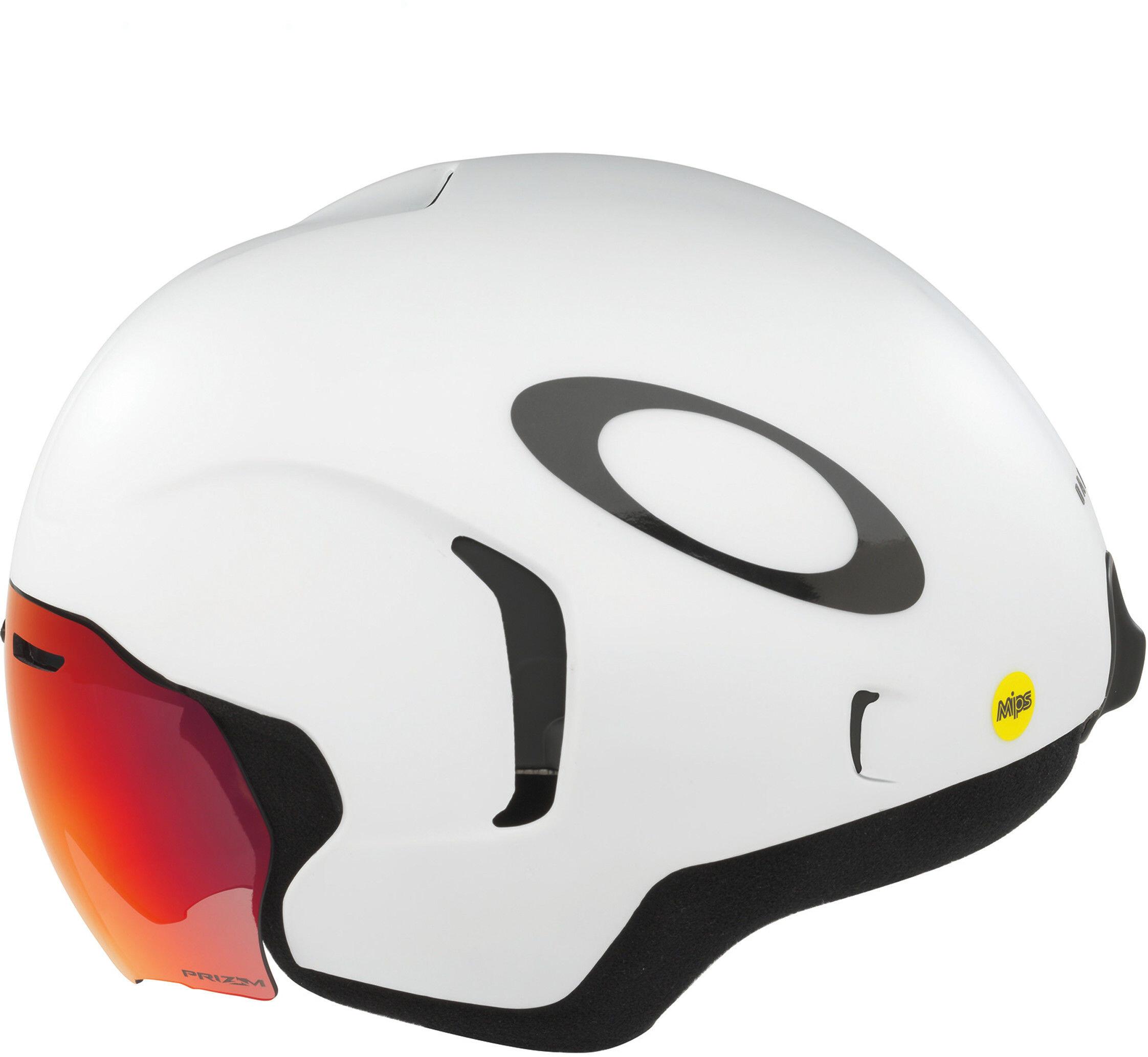 Oakley ARO7 - Casque de vélo - blanc - Boutique de vélos en ligne ... 51b077de6f1a